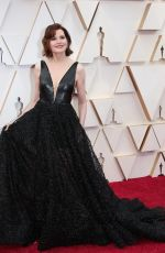 Geena Davis Attends the 92nd Annual Academy Awards in Los Angeles