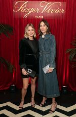 Gia Coppola At Roger Vivier Dinner to Celebrate the release of
