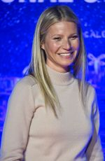 Gwyneth Paltrow Host panel discussion with Dr. Erel Margalit, Soho