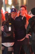 Hailee Steinfeld At Brooklyn Diner in NYC