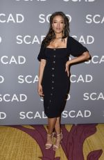 """Heather Hemmens At SCAD aTVfest 2020 - """"Roswell, New Mexico"""" in Atlanta"""