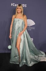 Heidi Klum At 22nd annual amfAR Gala Benefit For AIDS Research in NYC