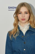 Hermione Corfield At