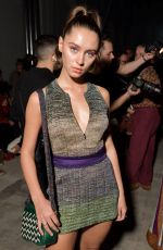 Iris Law At Missoni Fall Ready-to-Wear Collection