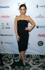 Isabella Gomez At 23rd Annual NHMC Impact Awards Gala in Beverly Hills