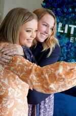 Jade Pettyjohn At Hulu Little Fires Everywhere Press Brunch in Los Angeles