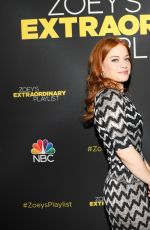 Jane Levy At Exclusive Sing-Along of Zoey