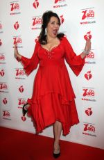 Jennifer Tilly At The American Red Heart Association