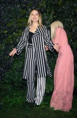 Jenny Mollen At Alice and Olivia presentation, Fall Winter 2020, New York Fashion Week