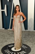 Jessica Alba At Vanity Fair Oscar Party in LA