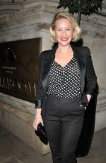 Joanna Page At The Radio Times Covers Party, London