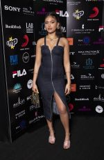 Joy Crookes At 40th Brit Awards, Sony Music After Party, The Standard, London