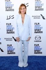Judith Godreche At 35th Annual Film Independent Spirit Awards, Los Angeles