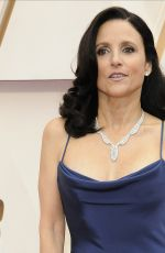 Julia Louis-Dreyfus At 92nd Annual Academy Awards Los Angeles