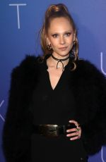 Juno Temple At Sky Up Next 2020 Tate Modern London