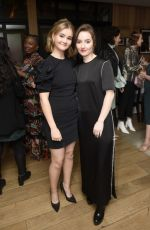 Kaitlyn Dever Attends Teen Vogue Celebrates Young Hollywood 2020 in West Hollywood