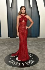 Kate Beckinsale At 2020 Vanity Fair Oscar Party in Beverly Hills