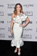 Kate Beckinsale At Vanity Fair & Lancôme Toast Women In Hollywood In Los Angeles