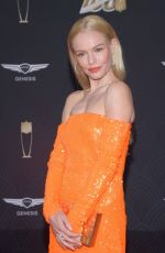 Kate Bosworth At 9th Annual NFL Honors in Miami