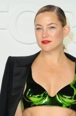 Kate Hudson At Tom Ford AW20 Show in Hollywood