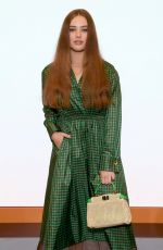 Katherine Langford At The Launch of Solar Dream hosted by Fendi in NYC