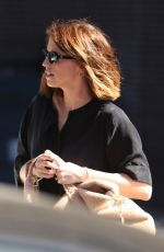 Katherine Schwarzenegger Visits a store in Beverly Hills