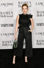 Katheryn Winnick At Vanity Fair and Lancome Celebrate Women in Hollywood in LA