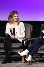 "Katie Stevens At SCAD aTVfest 2020 - ""The Bold Type"" in Atlanta"