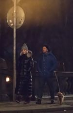 Katy Perry Arrives in Prague to visit her fiancee Orlando Bloom