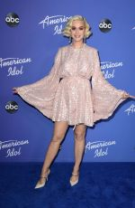 Katy Perry At premiere event for new