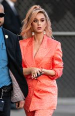 Katy Perry Is seen at