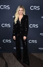 Kelsea Ballerini Performs onstage during Country Heat for CRS 2020 in Nashville