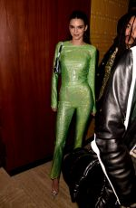 Kendall Jenner At Sony BRITs after-party in London