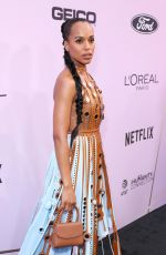 Kerry Washington At ESSENCE Black Women in Hollywood Luncheon in Beverly Hills