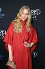 Kristin Bauer van Straten At