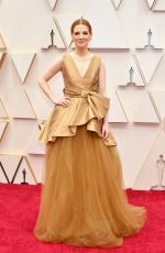 Krysty Wilson-Cairns At 92nd Annual Academy Awards in Hollywood