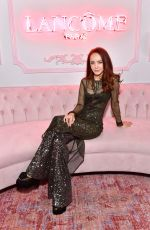 Ksenia Solo At Vanity Fair and Lancome Women in Hollywood Celebration in West Hollywood