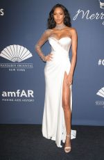 Lais Ribeiro At 2020 amfAR New York Gala