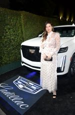 Lake Bell At 13th Annual Women In Film Female Oscar Nominees Party in Hollywood