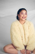 Lana Condor - InStyle Magazine US by Ashley Soong February 2020