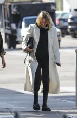 Lara Bingle Glowing as she steps out for breakfast with a friend at Zinque cafe in West Hollywood