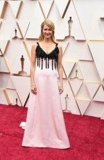 Laura Dern At 92nd Annual Academy Awards at Hollywood and Highland in Hollywood