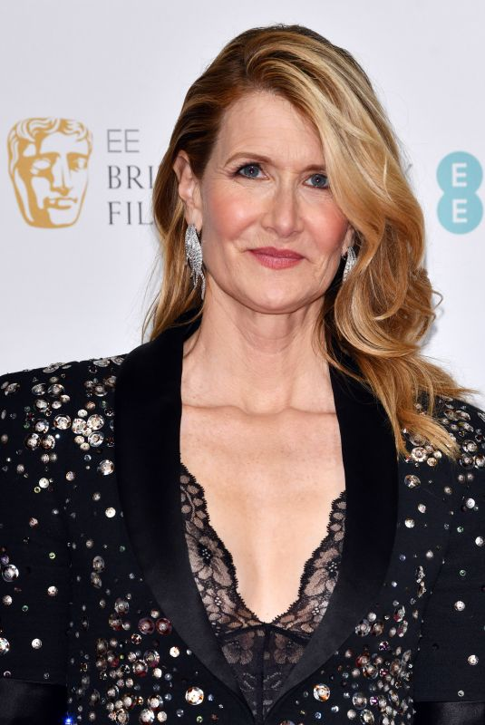 Laura Dern At EE British Academy Film Awards 2020 Nominees Party in London