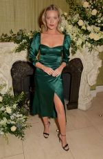 Laura Whitmore At BAFTA Vogue x Tiffany Fashion & Film afterparty