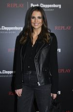 Laura Wontorra At Replay Jeans photocall - Bochum