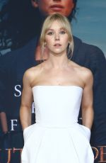 Lauren Lyle At