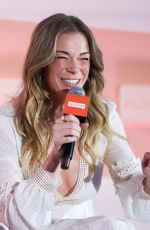 LeAnn Rimes At #BlogHer20 Health, Rolling Greens, Los Angeles