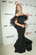 Leona Lewis At Elton John AIDS Foundation Oscar Viewing Party, Los Angeles
