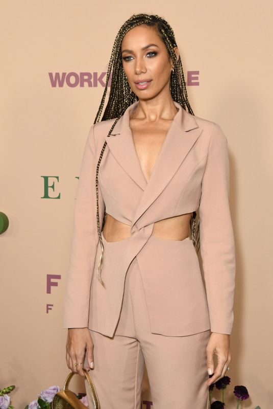 Leona Lewis At Emma Los Angeles Premiere at the Directors Guild of America