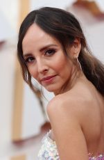 Lilliana Vazquez Attends the 92nd Annual Academy Awards in Los Angeles